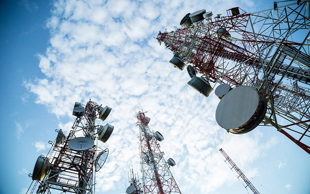 Telecom imports surges to $375.221 million in July-September