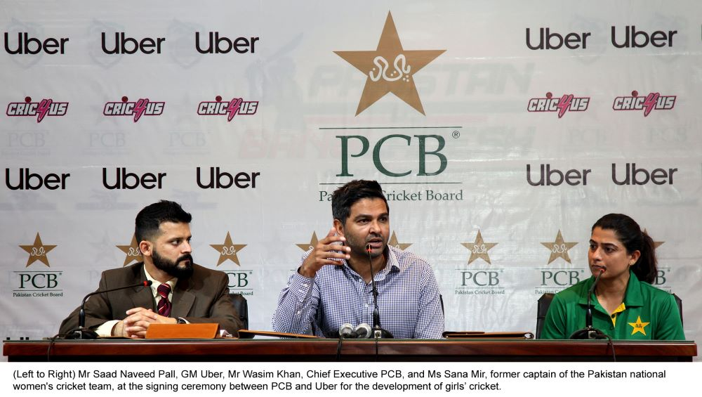 Photo of PCB partners with Uber for ground-breaking girls' school participation program