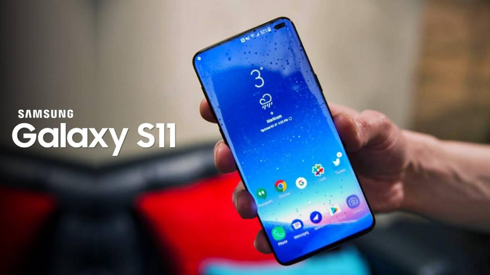 Samsung Galaxy S11 to include 108 MP Camera Sensor