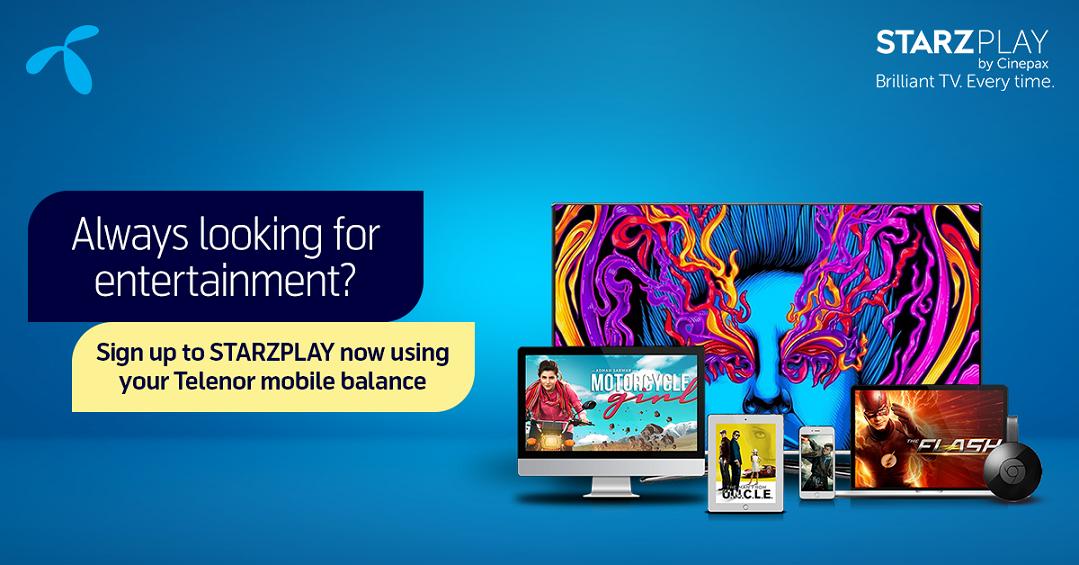 Photo of StarzPlay – Let the Binge-Watching Begin!