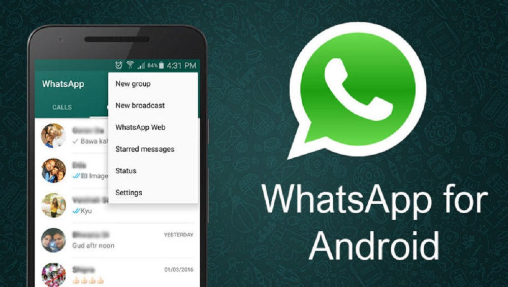 WhatsApp New Privacy Feature for Android devices: Here's How to Enable it!