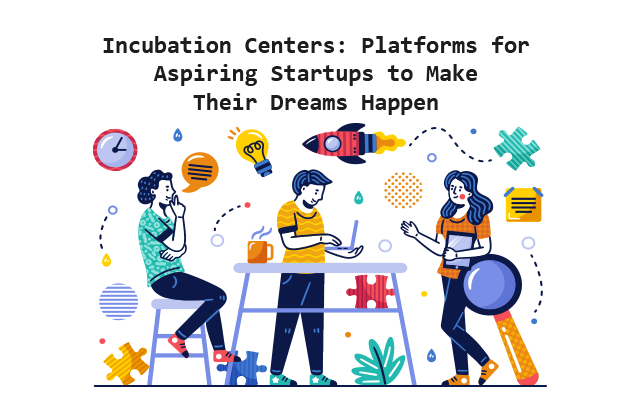 Entrepreneur Incubation And Training Centers In Pakistan