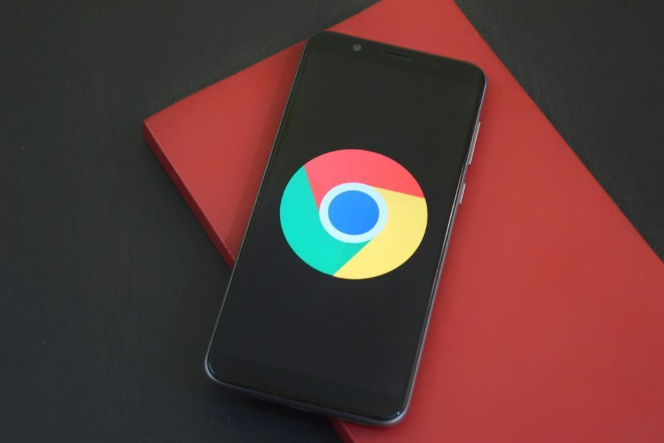 Google Chrome Android Version Make it easier for you to Open and Close tabs