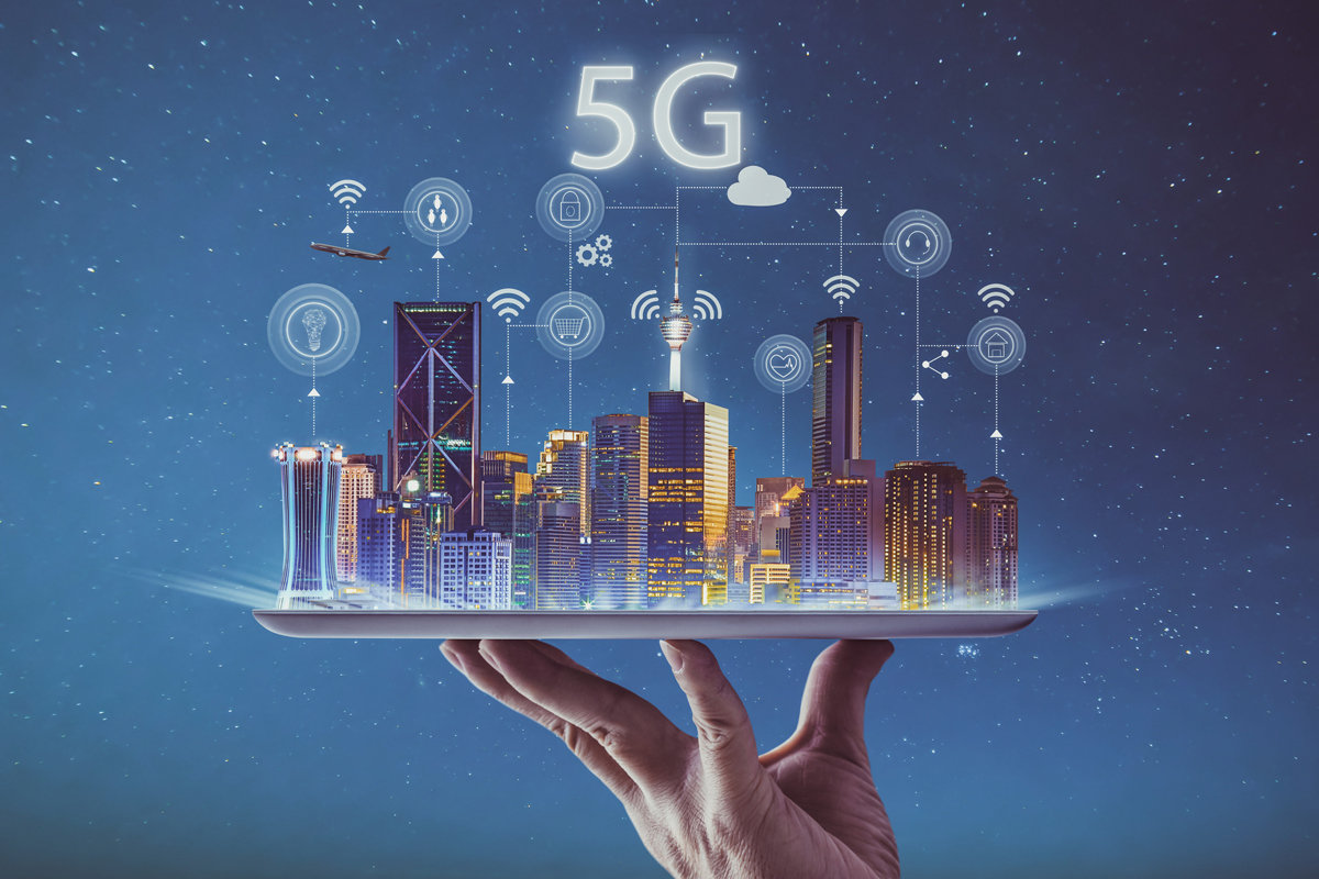 Additional 5G Frequency Bands Discovered! Hello To A Faster Future.