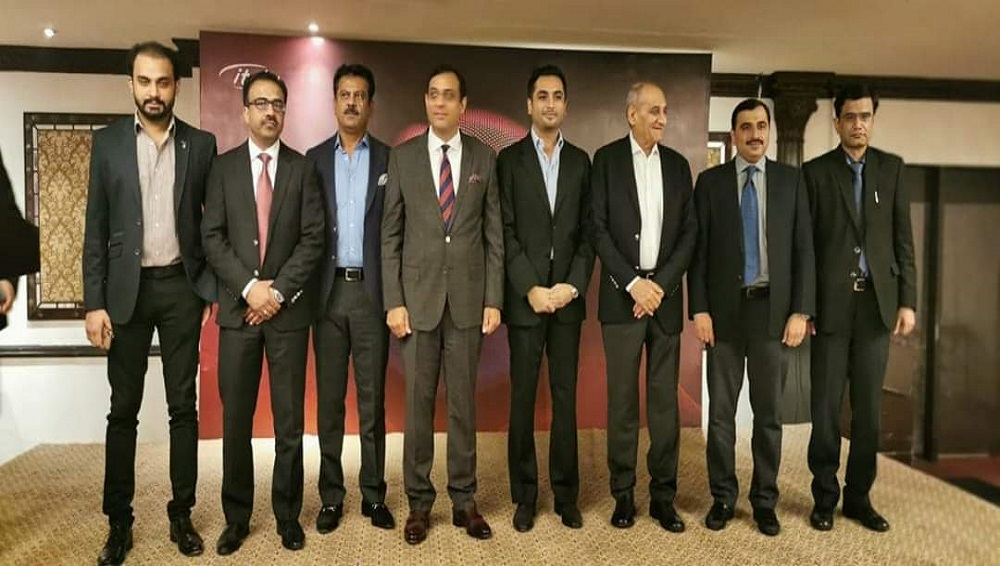 ITEL Joins hands with Airlink to Expand its Distribution Network in Pakistan