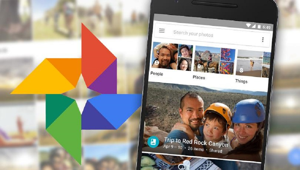 Now Tag People in Pictures Manually with Google Photos