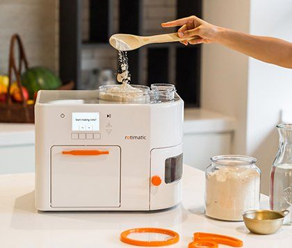 5 Kitchen Gadgets That Can Change Your Lifestyle