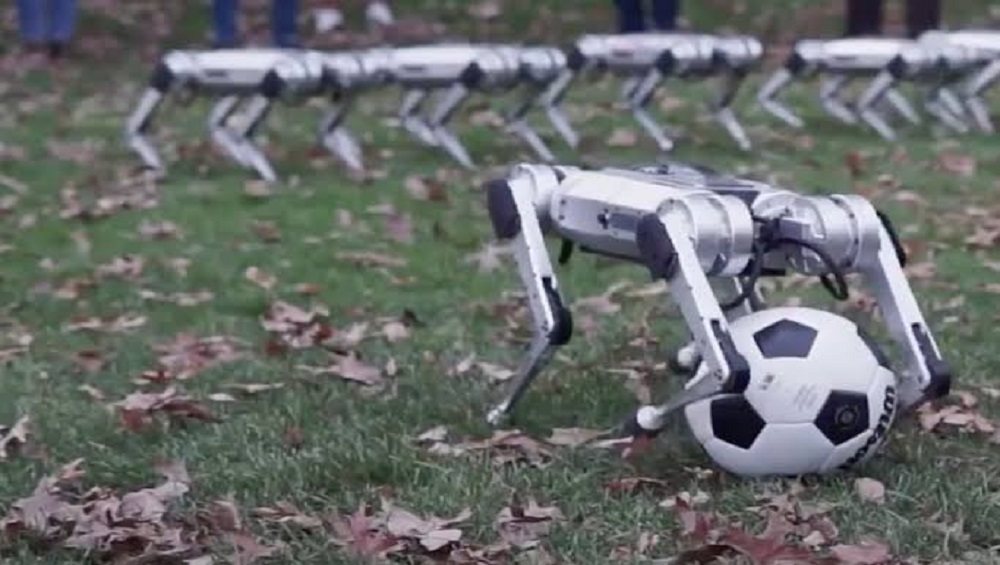 MIT Makes an Army of Cheetah Robots
