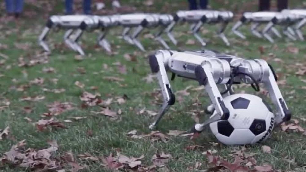MIT Makes an Army of Cheetah Robots