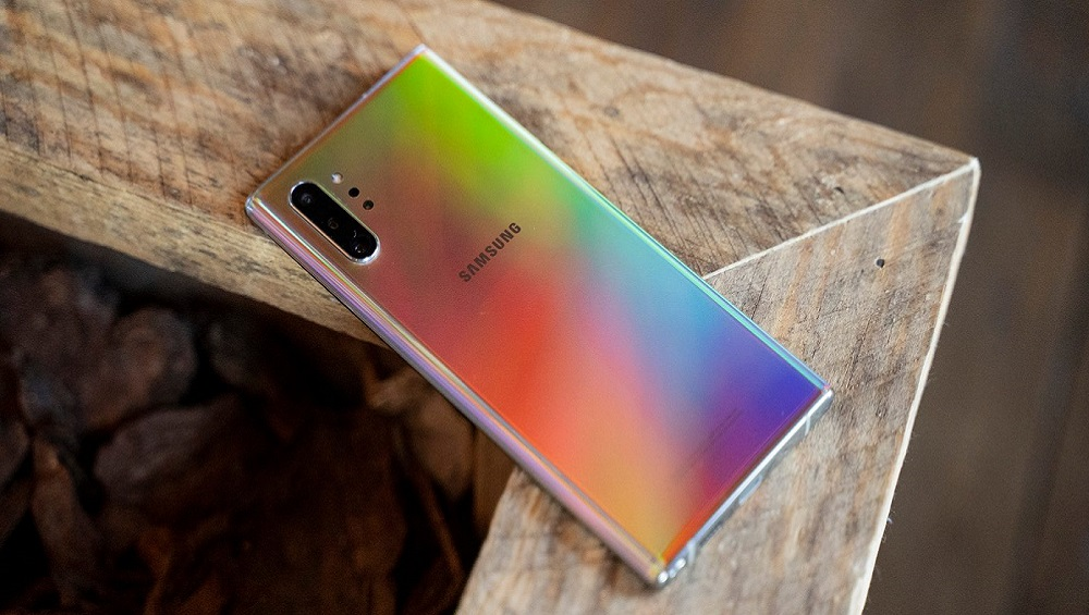 Samsung Galaxy Note 10 Lite Spotted on Geekbench