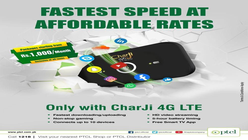 Photo of Stay connected with Best Mobile Broadband Packages
