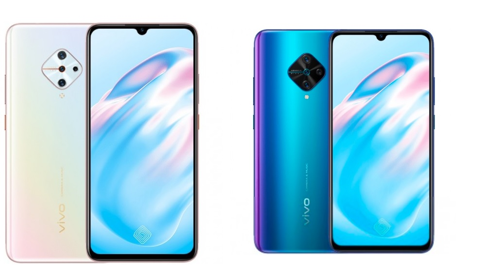 vivo v17 launch