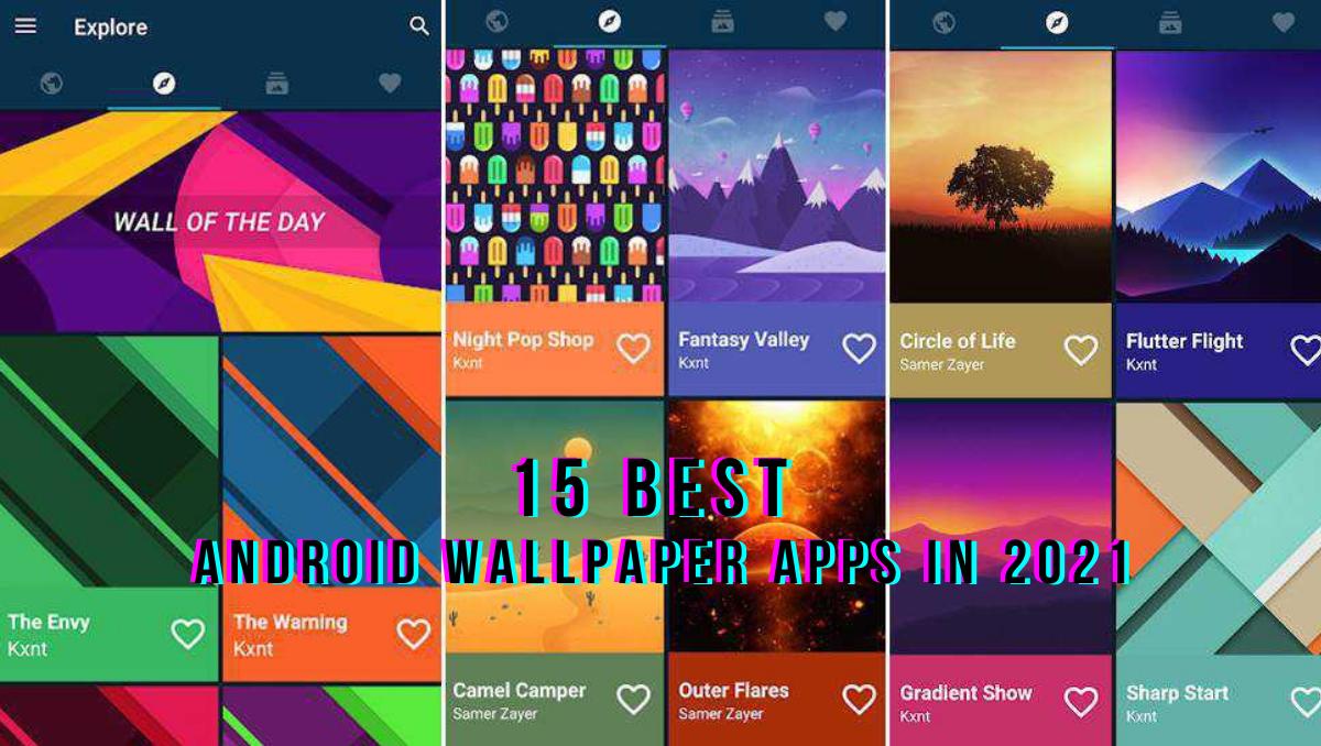 15 Best wallpapers