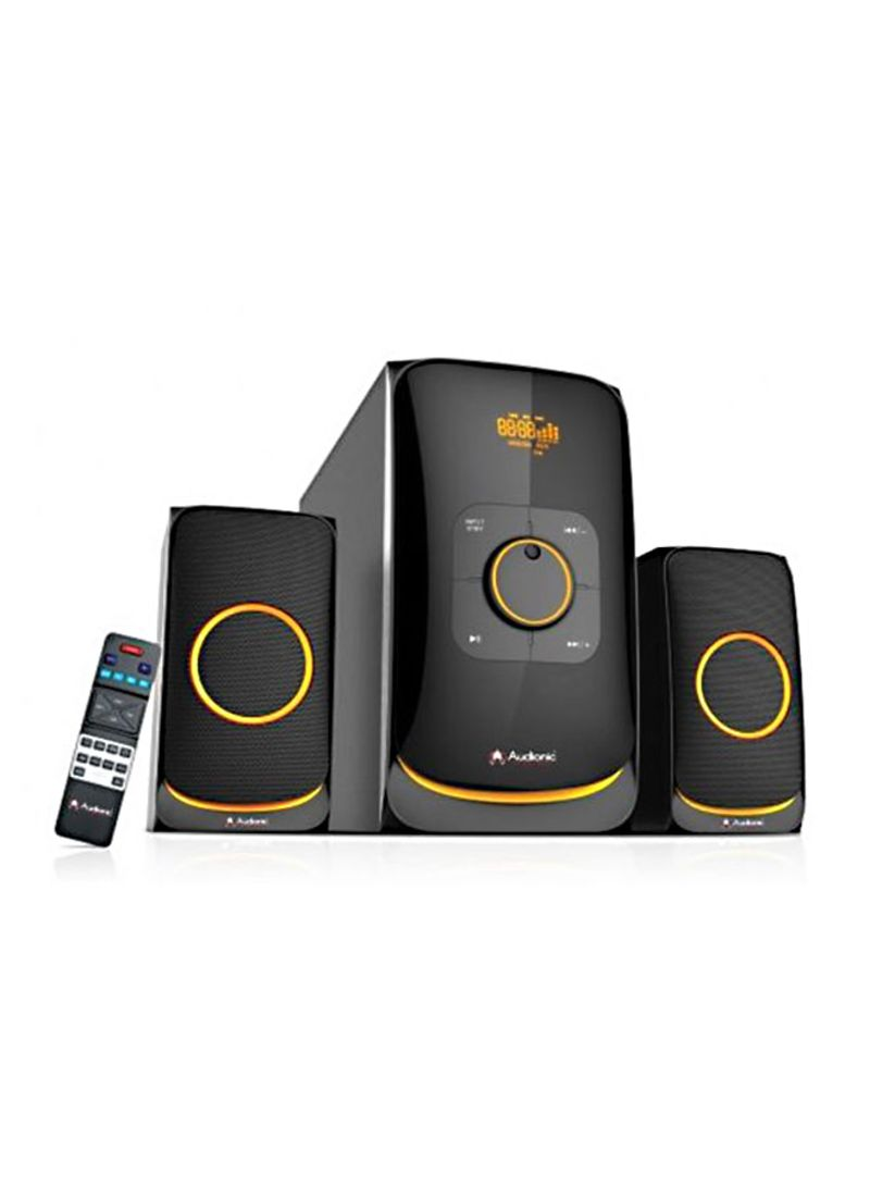 speaker 5