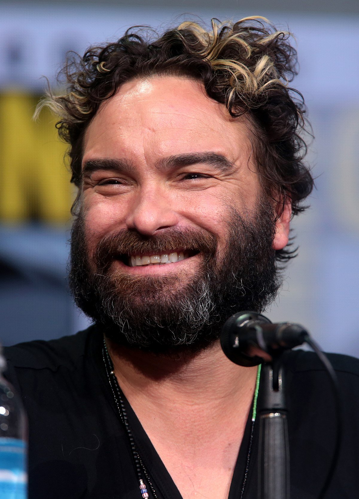 john Galecki Highest paid TV actors