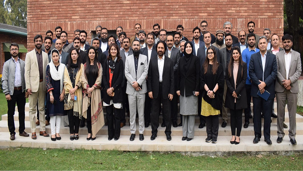 Photo of PTCL hosts its first 'Digital Learning Hackathon 2019'