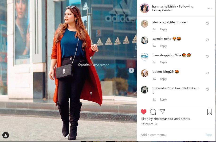 5 Best Emerging Pakistani Bloggers On Instagram Pakistani Beauty Bloggers, Fashion Bloggers, Food Bloggers, Photographers And Art Bloggers!