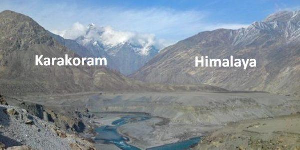 Hunza adventure tours