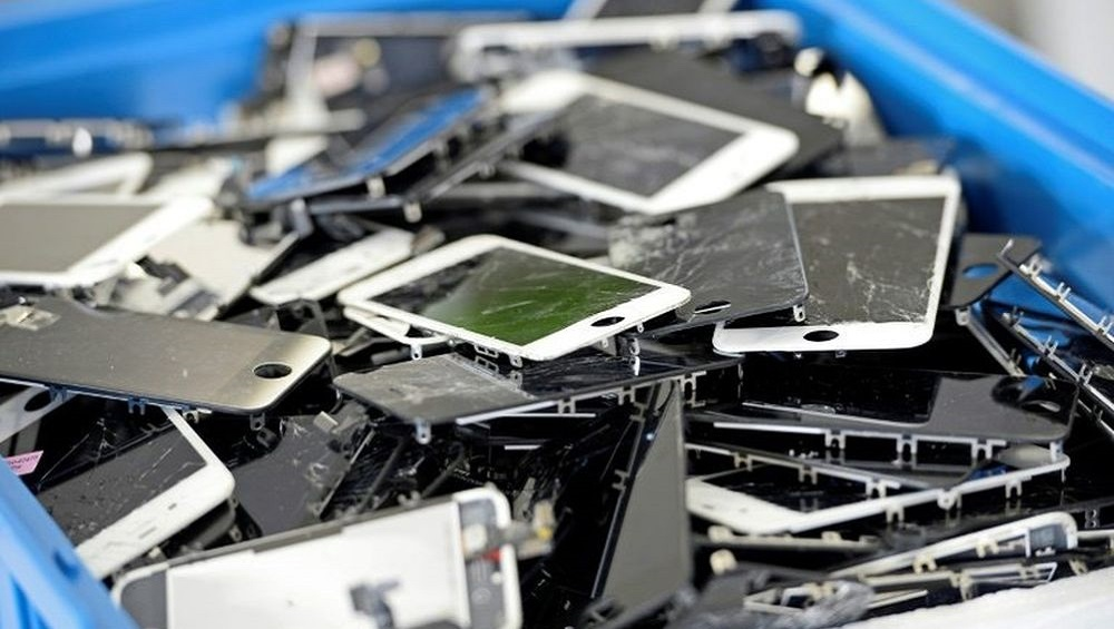 Illegal Import of Mobile Devices