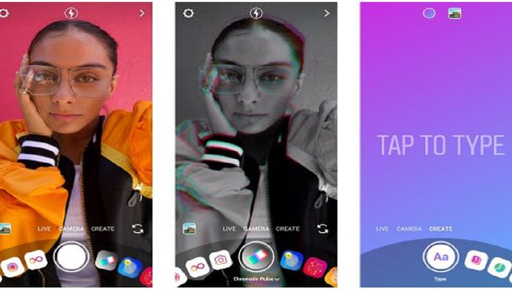 Now add Multiple Photos in Stories with Instagram Layout Feature