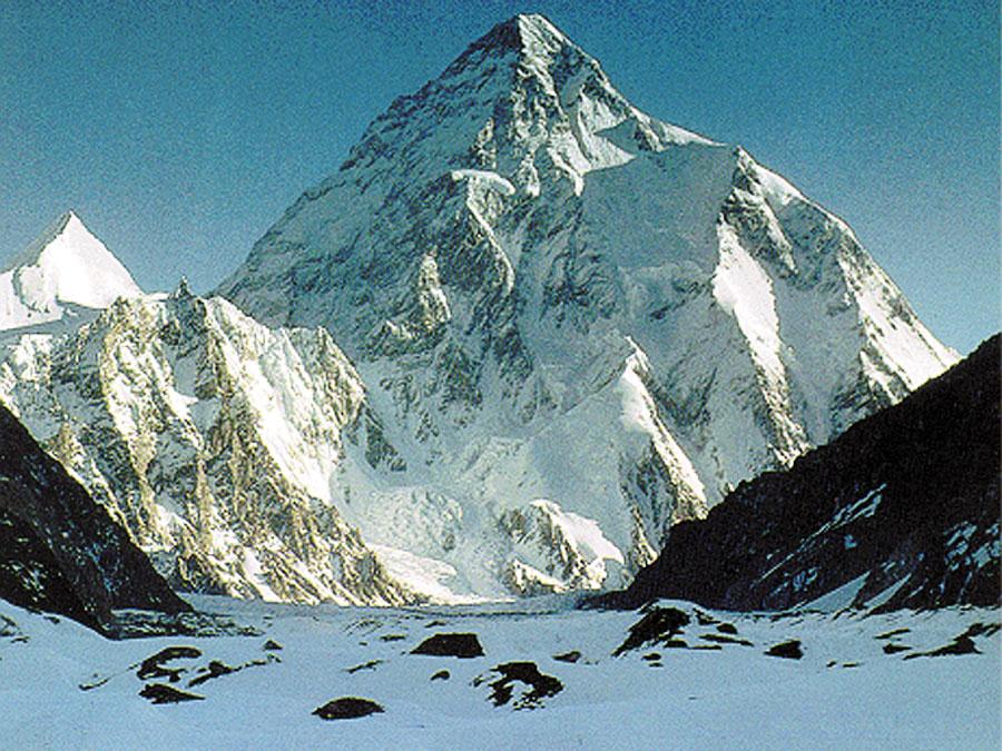 K2-district-Karakoram-Range-portion-Gilgit-Baltistan-region