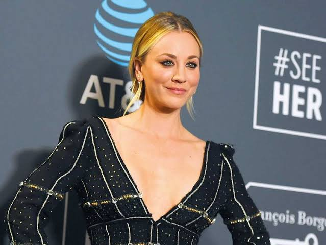 Cuoco 3rd time the highest paid tv actors list big bang theory