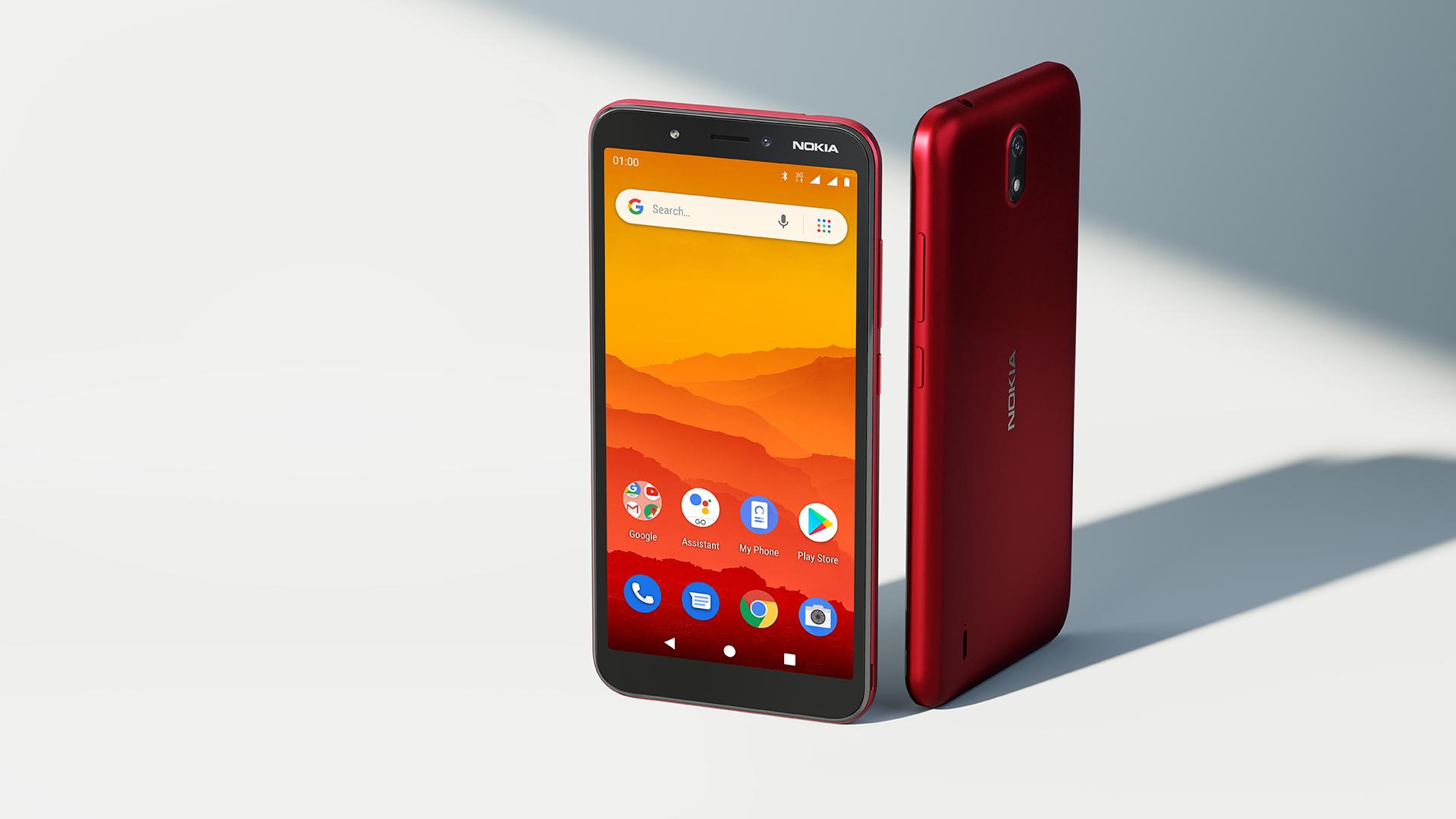 Nokia C1_RED_only_HS_JPG