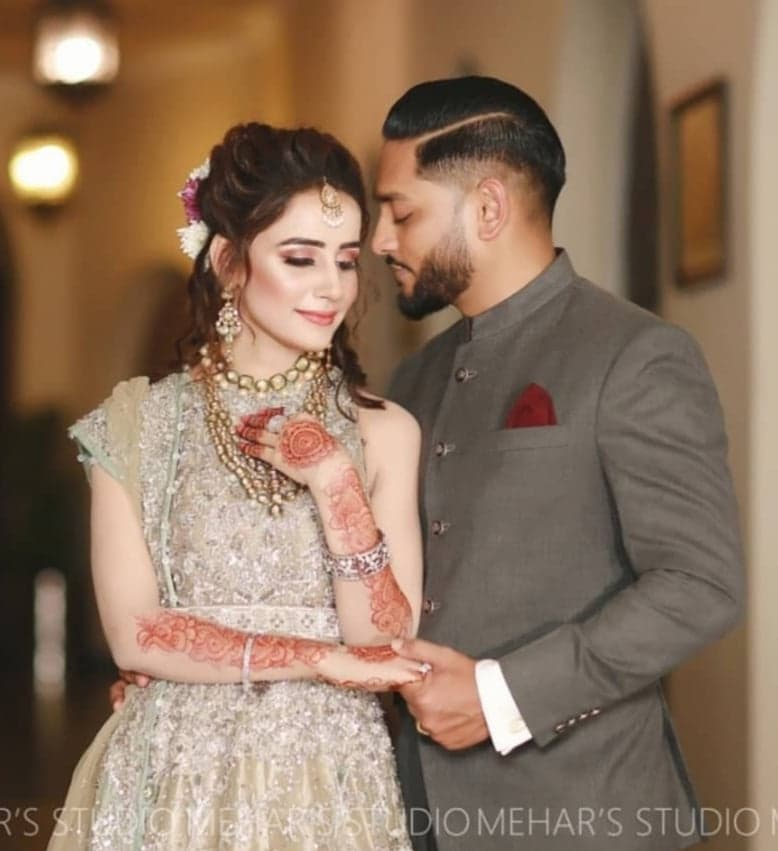 "Pakistani Celebrities Who Said ""I DO"" in 2019"