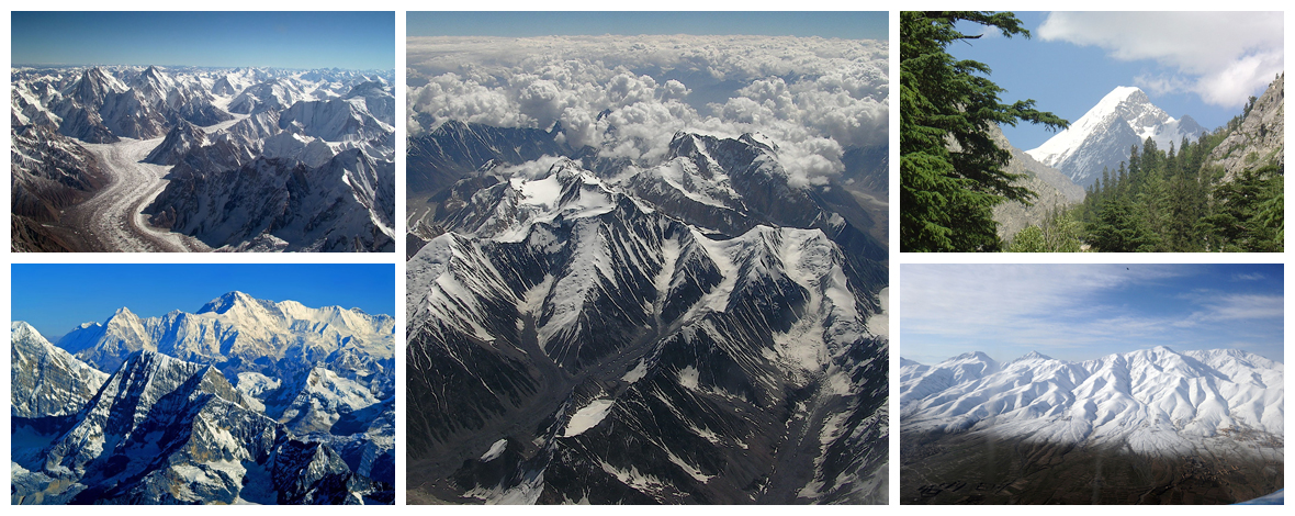 Top-10-Mountain-Ranges-of-Pakistan
