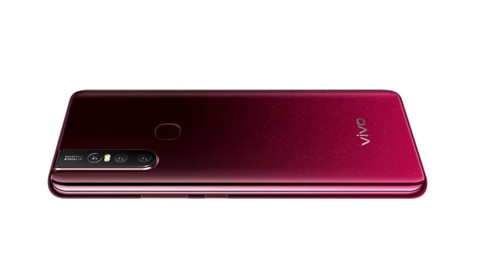 Vivo's Upcoming Smartphone