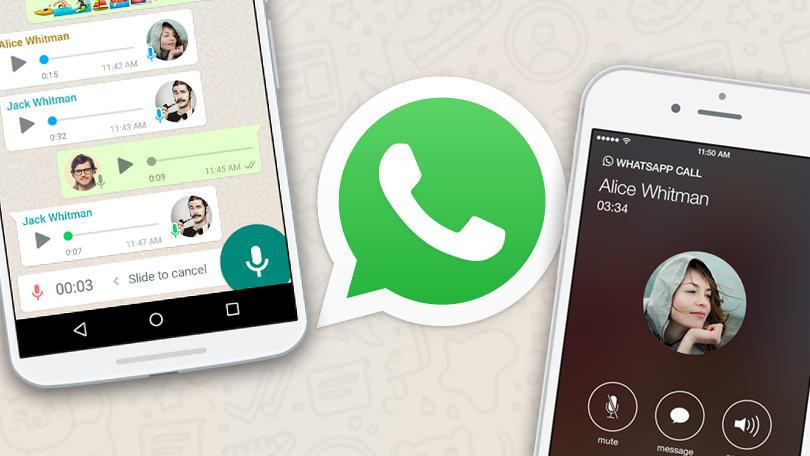 WhatsApp Ends Support for Older Versions of Android and iOS