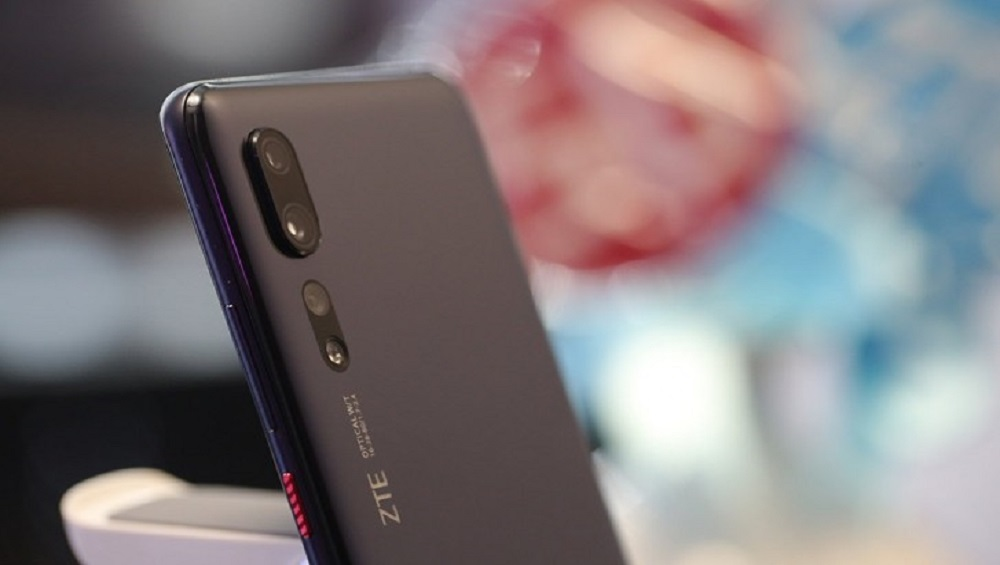 ZTE Axon 10s Pro to Come with SD865 Chipset and 5G