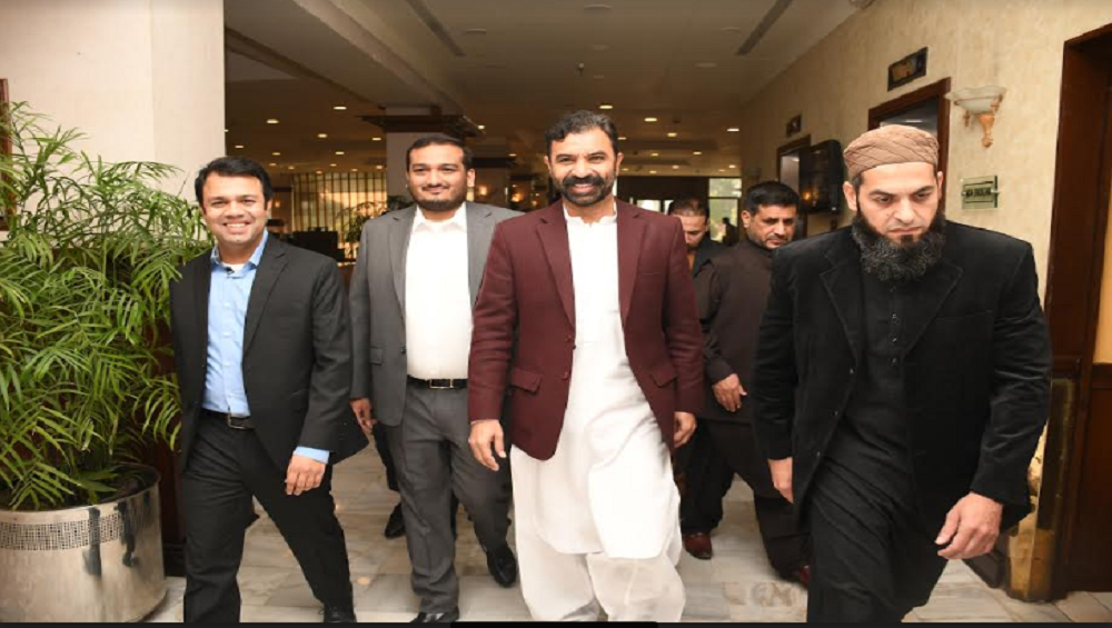 Fostering Partnerships To Accelerate Digital Transformation in Pakistan's Education Sector