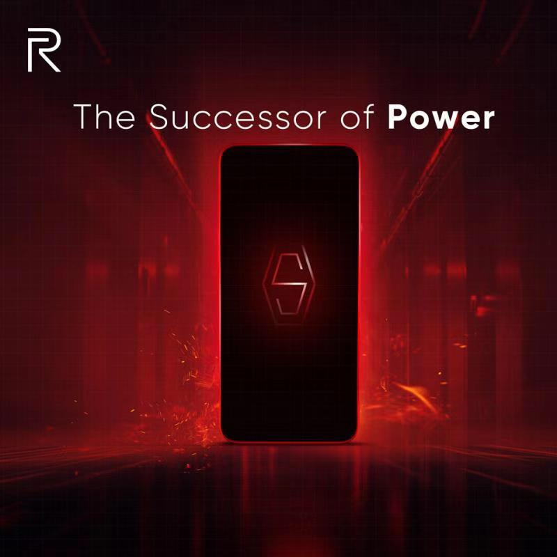 Realme Pakistan Teases Realme 5s: A New Powerhero Device for Real Fans