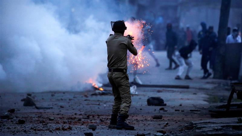 Facebook blocks PBC live streaming of Indian's Cruelties on Innocent Kashmiris