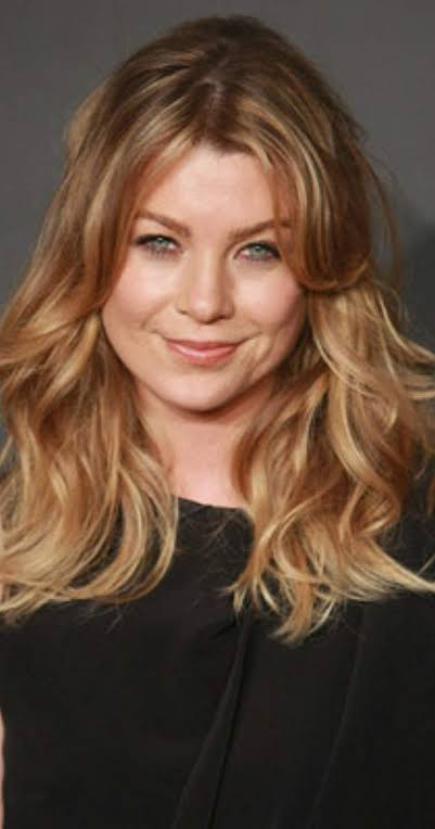 Ellen pompeo - 5th Highest paid TV actors