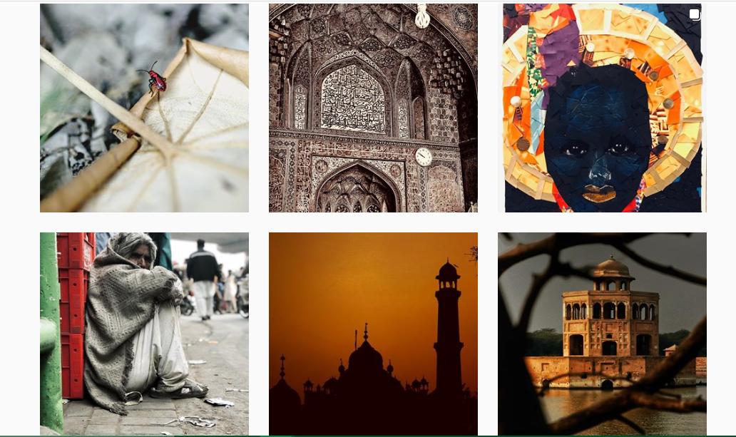 10 Best Emerging Pakistani Bloggers On Instagram in 2020
