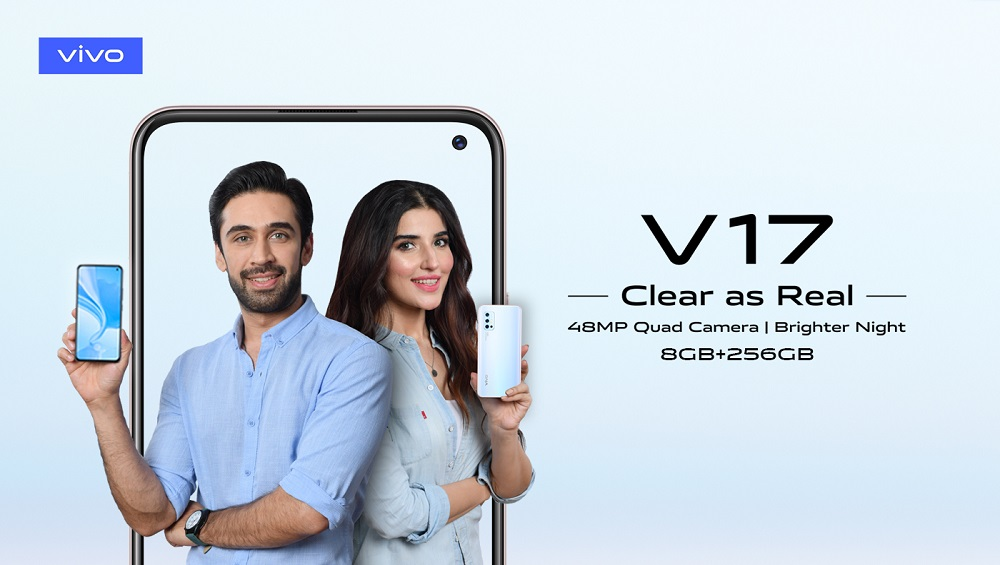 Vivo V17 Pakistan