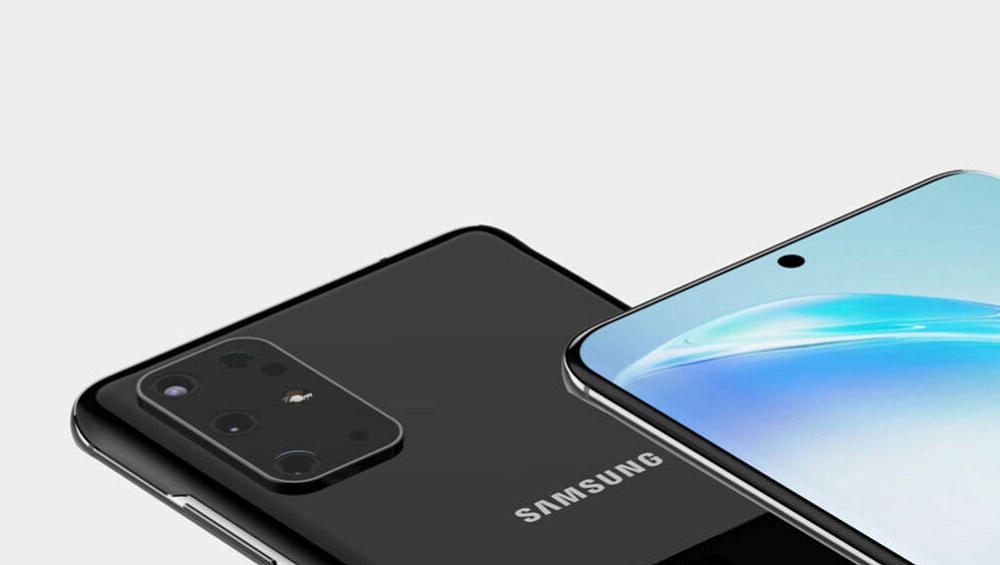 Galaxy S11 Series Launch