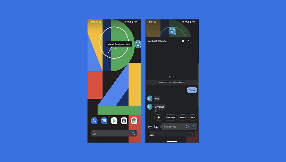 Google Messages Upcoming Update