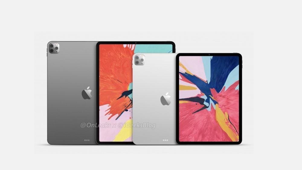 Apple 2020 iPad