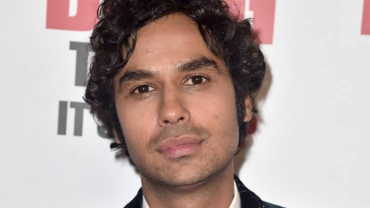 kunal nayyar - British Indian Highest paid TV actors