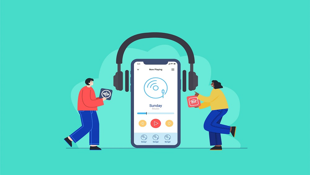 7 Best Free Offline Music Apps for Android in 2020