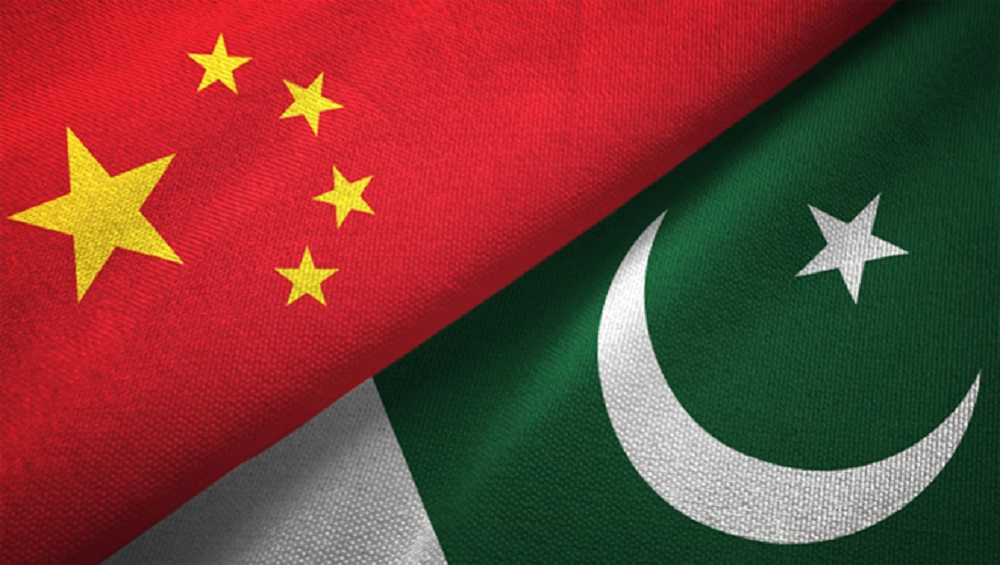 Pakistan Formally Invites China to Invest in Digital Businesses