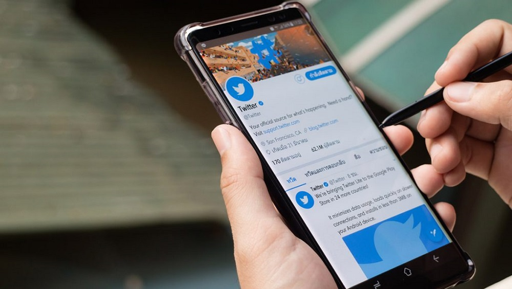 Twitter bug matched phone numbers to accounts in Armenia, Iran, France