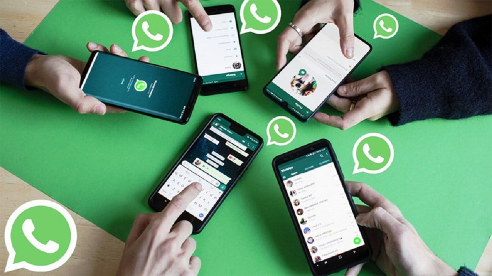 Beware! This new WhatsApp Group Chat Bug in Town can Destroy all Data