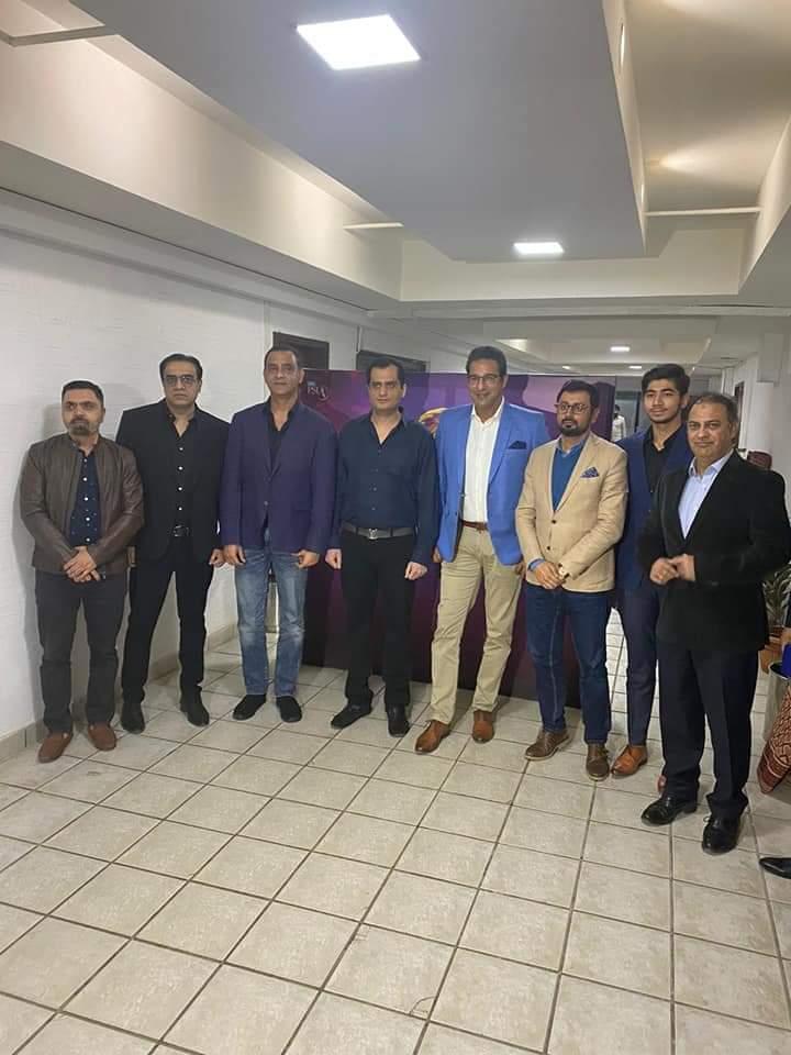 QMobile Signs Sponsorship Deal with PSL Karachi Kings