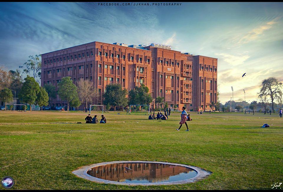 Top 5 Universities Of Lahore In 2020