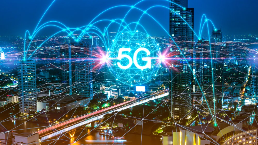 IT Ministry Establishes a Committee for Auction of 5G Spectrum
