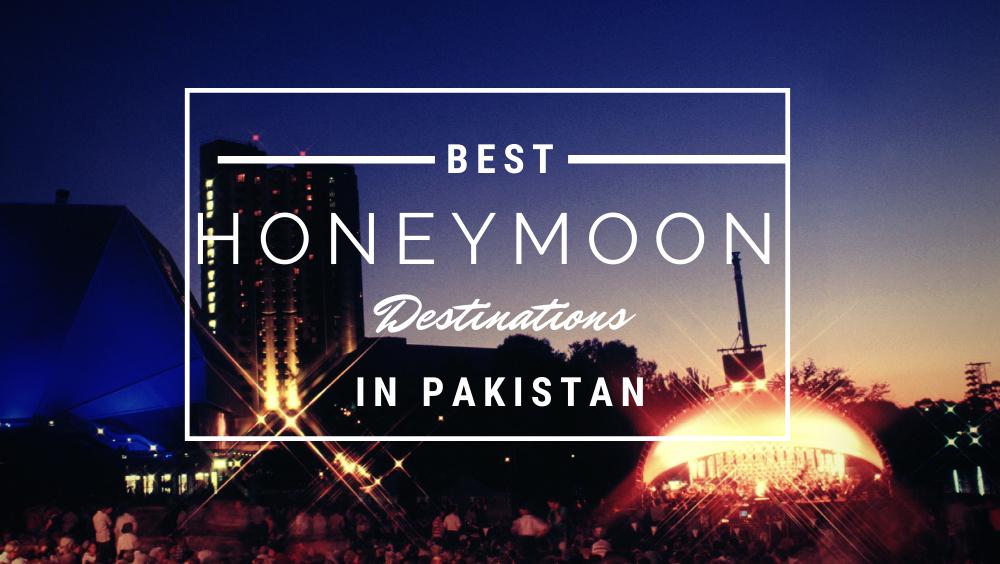 5 Best Honeymoon Destinations In Pakistan In Winters